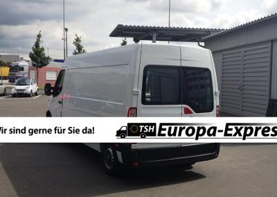 TSH Europa Express