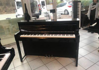 Klavier Transport