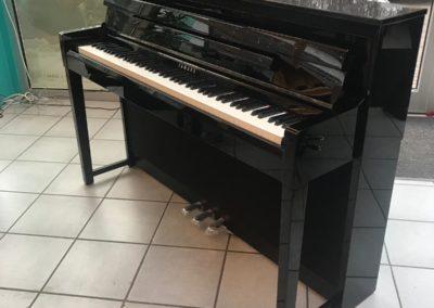 Klavier liefern lassen