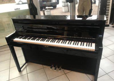 Wie mit Klavier umziehen