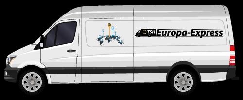 Sprinter-TSH-Europa